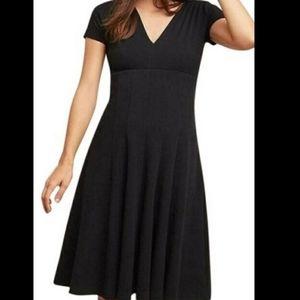 Anthropologie Maeve Lincoln Center Dress